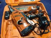 PASLODE Nailer/Stapler CF325LI